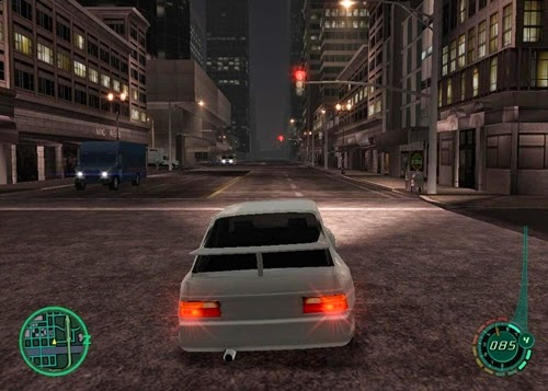Midnight Club 2 - PC (Download Completo em Torrent)
