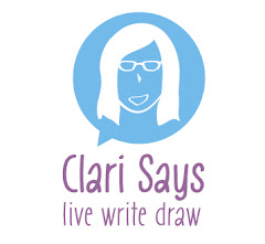 New blog: Clari Says
