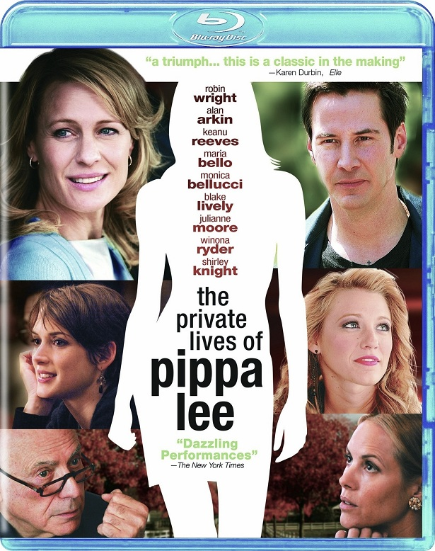 The Private Lives of Pippa Lee (2009 Audio Latino BRRip 720p