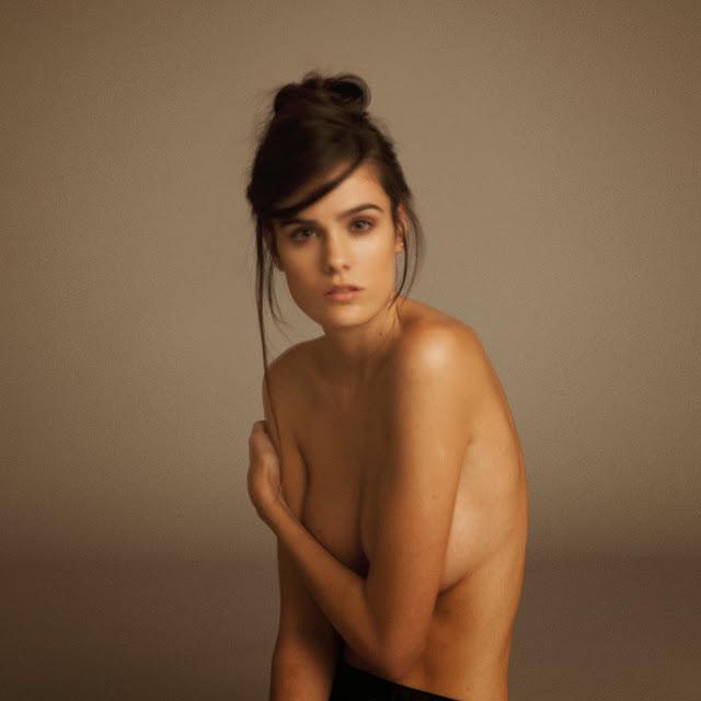 Natalia Garaikoetxea nude portrait