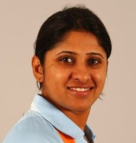 Reema Malhotra Indian Women Cricketer