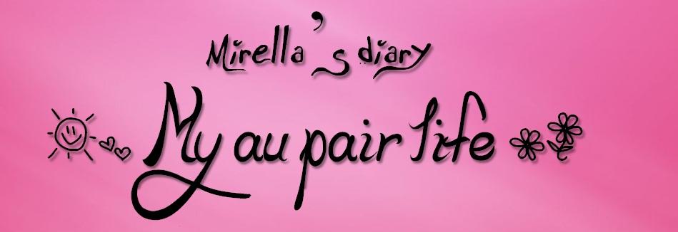 Mirella's diary