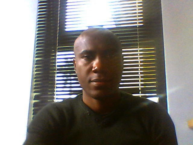 That's me Paul Onwueme, the person behind the blog!