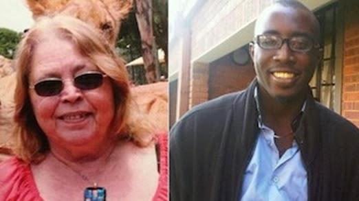 nigerian scammer australian woman
