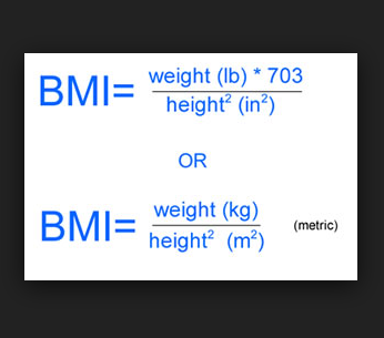 Body Mass Index ya BMI Naapne ka Tarika