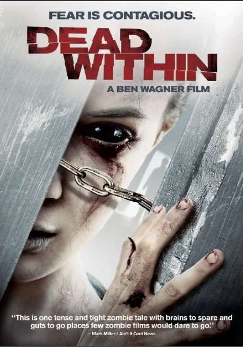 Baixar Filme – Dead Within – HDRip AVI + RMVB Legendado (2014)