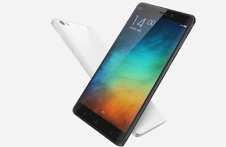HP Android Xiaomi Mi Note