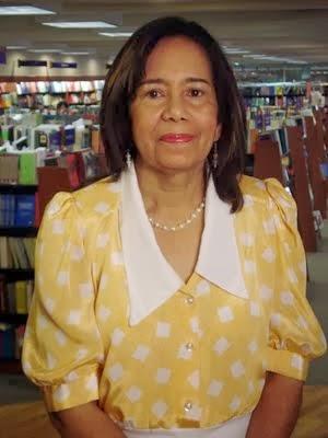 Eleanor Grimaldi Silié