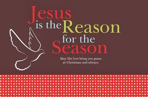 Free Printable Christian Cards Photo On Christmas