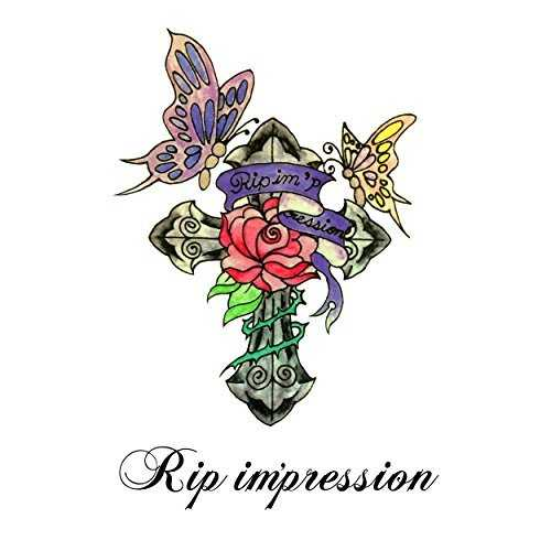 [Single] Rip im'pression – Single II (2015.03.25/MP3/RAR)