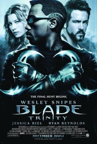 Blade Trinity (2004) 3GP