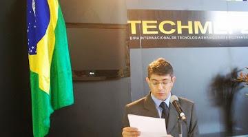 Feira Internacional de Tecnologia