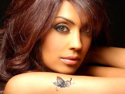 Masumi Makhija sexy picture