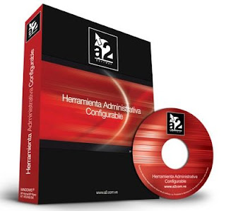 Manual de A2 Herramentas Configurable