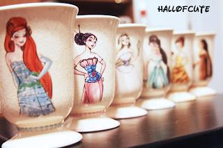 Disney Designer Princess Collection Haul Part 1 My First