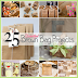 25 Beautiful Brown Bag Craft Ideas