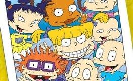 Rugrats terá nova série e filme live-action