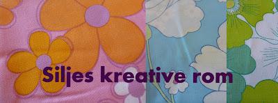 Siljes kreative rom