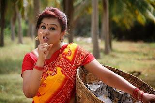 Tamil Actress Sona Heiden Latest Pictures in Half Saree from Sivappu Manidhargal  8