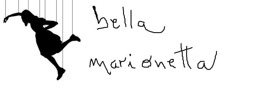 BELLA MARIONETTA