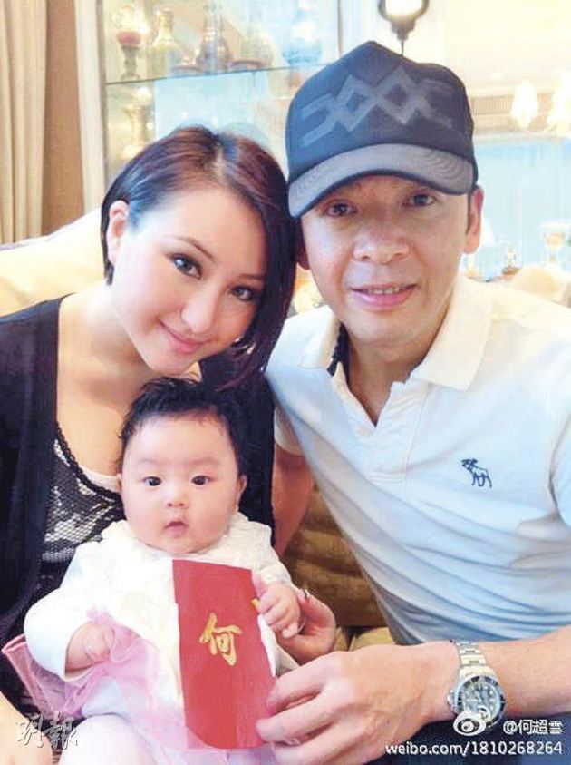 TVB Entertainment News: Joel Chan intends to open a coffee ...