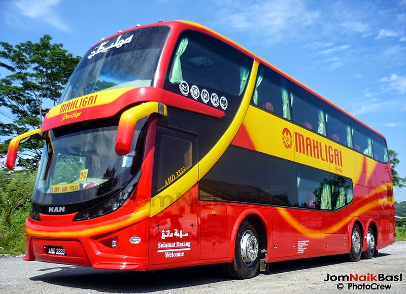 Masalah Pengangkutan Awam Di Malaysia - IDEA TERKINI