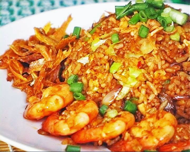 Resep Nasi Goreng Pedas Resep Bahan Nasi Goreng Jawa