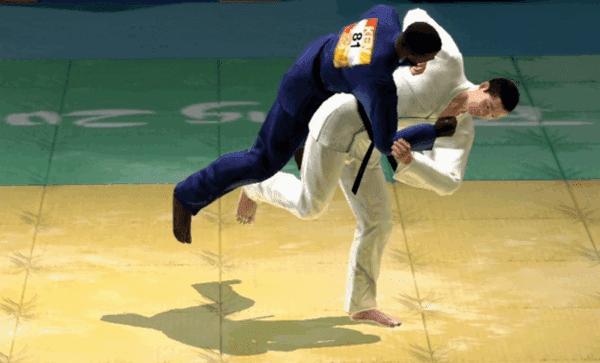 Teknik Dasar Bantingan Tsuri-Goshi - Beladiri Judo