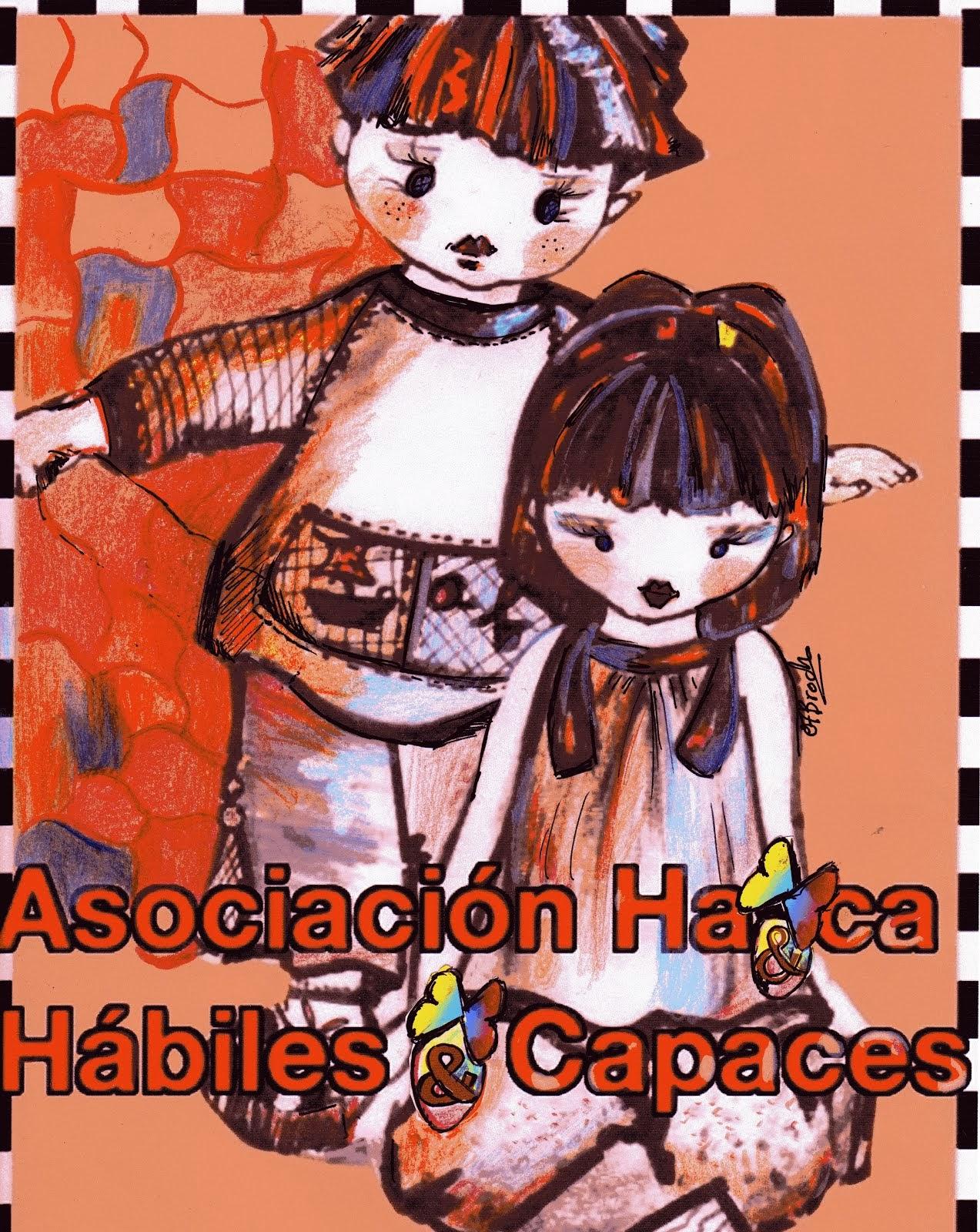 Asociación Hábiles y capaces