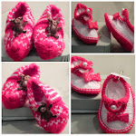 Baby shoes :