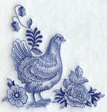 Blue Henn