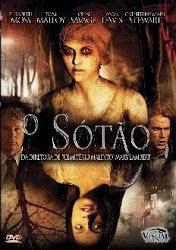 O Sótão – Dublado