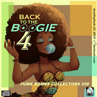 BACK TO THE BOOGIE 4