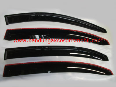 Talang Air Mugen Hitam 3M New Pride