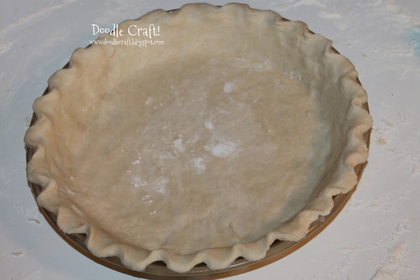 Pie Crust!