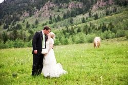 Our Jackson Hole Wedding