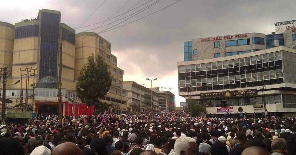 addis muslim (nairobi) – the prosecution of 29 muslim protest leaders and others charged under ethiopia's deeply flawed anti-terrorism law raises serious fair trial concerns the trial is scheduled to.
