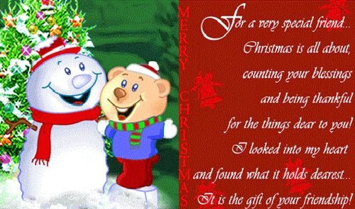 Best Funny Christmas Quotes For Friends