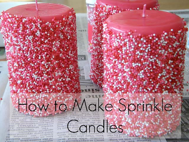 Impressive Fun Ways to Decorate Christmas Candles 640 x 480 · 87 kB · jpeg