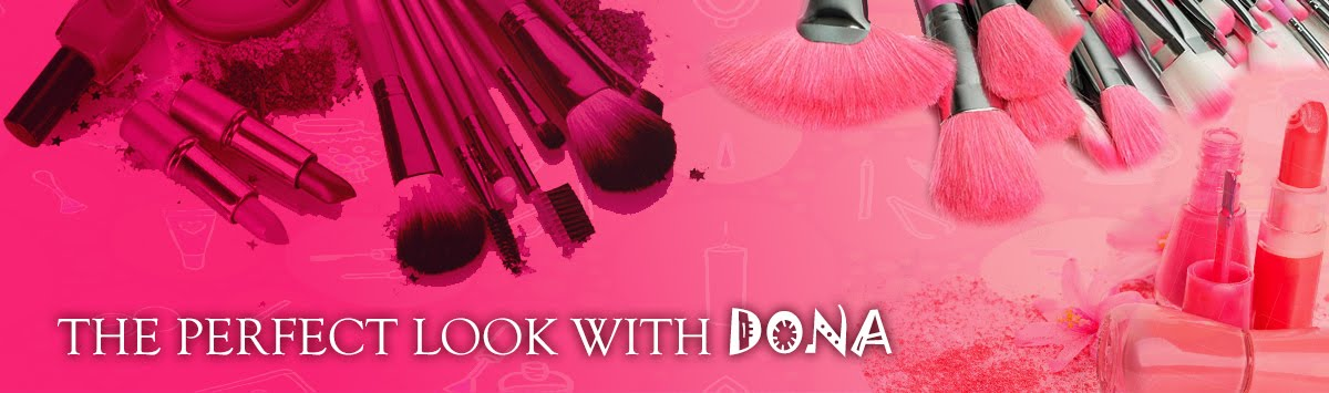 The Perfect Look with Dona