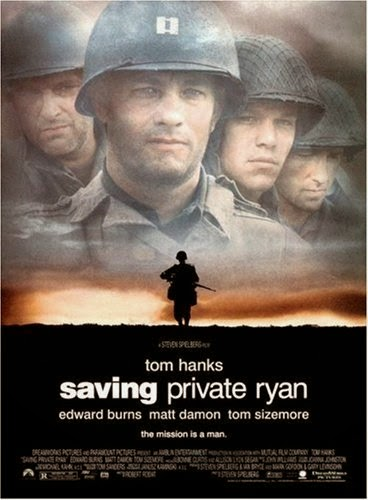 Download Films Saving Private Ryan (1998) 720p BRRIP
