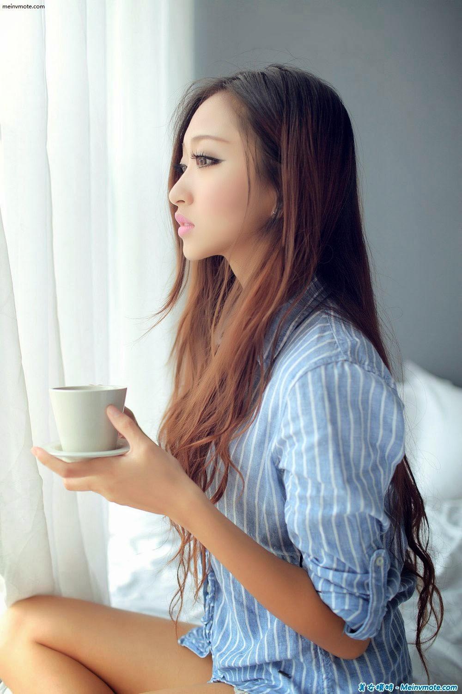 Private photos beautiful long hair