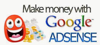 Make Money With Google AdSense Strategy