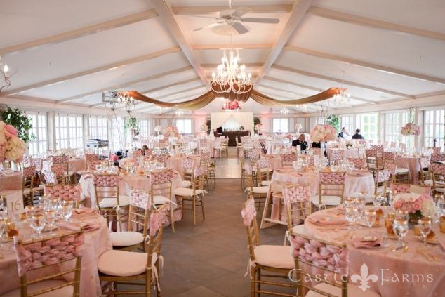 Aspects To Look Upon Before Booking A Wedding Venue
