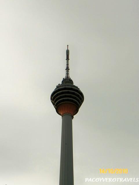 Torre Menara de Kuala Lumpur