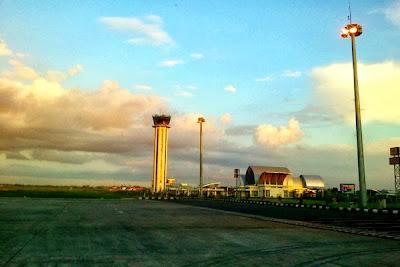 BIL (Bandara Internasional Lombok). ZonaAero