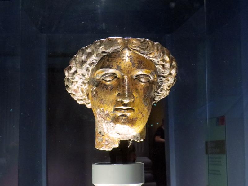 Bath Sulis Minerva