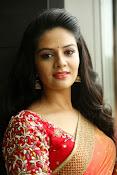 Sri Mukhi glamorous photo shoot-thumbnail-5