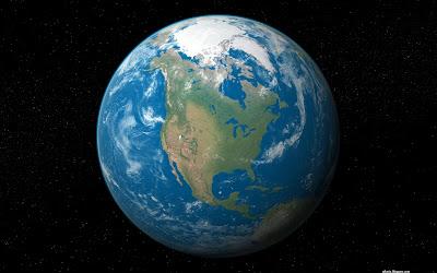 Planeta Tierra, Día de la Tierra