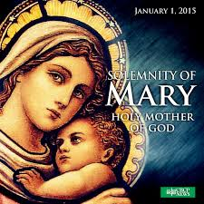 Solemnity of Mary, the Holy Mother of God